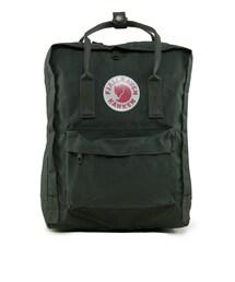 Fjallraven Kanken「Forest Green Kanken Classic Backpack(Others)」