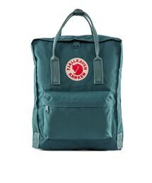 Fjallraven Kanken(フェールラーベンカンケン)の「Frost Green Kanken Classic Backpack(その他)」