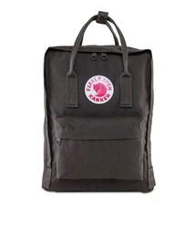 Fjallraven Kanken「Brown Kanken Classic Backpack(Others)」