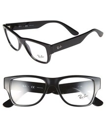 Ray-Ban「Ray-Ban 53mm Optical Frames(Glasses)」