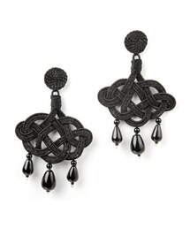 Anna e Alex「Lanterna Decò earrings(Earring)」