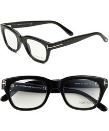 Tom Ford「Tom Ford 50mm Optical Glasses (Online Only)(Glasses)」