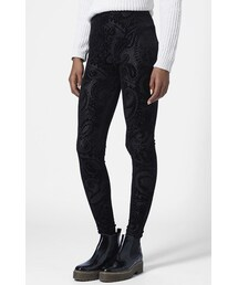 Topshop「Topshop Paisley Leggings(Leggings)」
