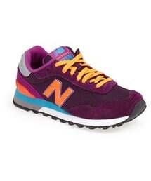 New Balance「New Balance '515 Classic' Sneaker (Women)(Sneakers)」
