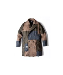 Slightly Numb「McCLANAHAN TRENCH COAT(Outerwear)」