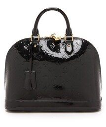 Louis Vuitton「What Goes Around Comes Around Louis Vuitton Vernis Alma Bag(Shoulderbag)」