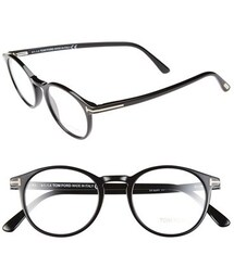 Tom Ford「Tom Ford 48mm Optical Glasses (Online Only)(Glasses)」