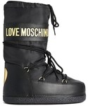 Love Moschino「Boots」