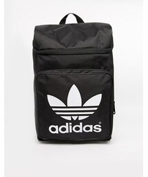 adidas「Adidas Classic Backpack - Black(Baby goods)」