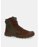 Palladium | Palladium Nylon Boots - Brown(Boots)