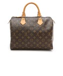 Louis Vuitton「What Goes Around Comes Around Louis Vuitton Monogram Speedy 30 Bag(Shoulderbag)」