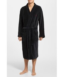Polo Ralph Lauren「Polo Ralph Lauren Velour Kimono Robe(Room wear)」