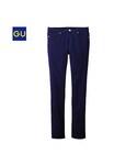 GU | (GU)スキニーパンツ(レングス78cm)(WOMEN⁄ジーンズ)