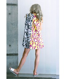 house of cards「Kamaji Dress(Dress)」