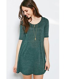 Urban Outfitters「Cooperative Cozy Trapeze Swing Dress(One piece dress)」