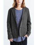Urban Outfitters「Your Neighbors Double Knit Blazer(Jersey)」