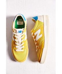 New Balance「New Balance Heritage Court 300 Women's Sneaker(Sneakers)」