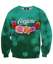 Mr. GUGU & Miss GO「Cocaine sweater(Others)」