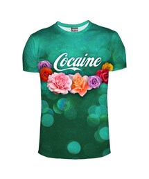 Mr. GUGU & Miss GO「Cocaine t-shirt(Others)」