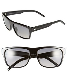 Christian Dior「Christian Dior 57mm Polarized Sunglasses(Sunglasses)」