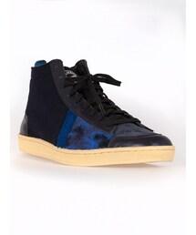 Tigersushi Furs「Blue Sawa Sneakers(Sneakers)」