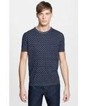 Rag and Bone | rag & bone Geo Print T-Shirt(T Shirts)