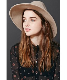 Urban Outfitters「Ecote Kendall Panama Hat(Hats)」