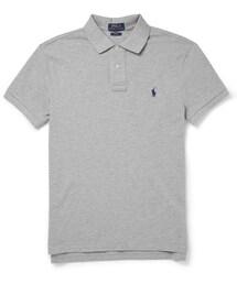 Polo Ralph Lauren「Polo Ralph Lauren Cotton-Piqué Polo Shirt(Polo)」