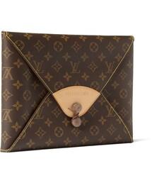 Louis Vuitton「Visionaire Fashion Special Limited Edition Portfolio in Leather Louis Vuitton Case(Briefcase)」