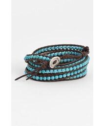 Chan Luu「Chan Luu Fire Agate Wrap Bracelet(Bracelet)」