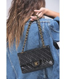 Chanel「Vintage Chanel Classic 2.55 Bag(Others)」