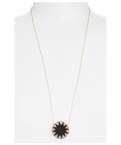 House of harlowhouse of harlow 1960 long house of harlowhouse of harlow 1960 long sunburst pendant necklace wear mozeypictures Image collections