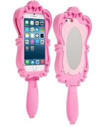 Moschino(モスキーノ)の「Moschino Mirror iPhone 6 Case(生活家電/PCグッズ)」