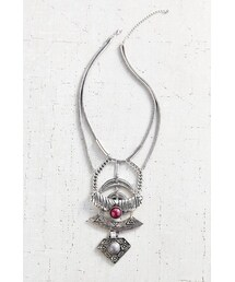 Urban Outfitters「Liberty Layer Necklace(Necklace)」