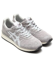 Onitsuka Tiger(オニツカタイガー)の「Onitsuka Tiger TIGER ALLIANCE GREY/LIGHT GREY(その他)」