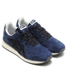 Onitsuka Tiger(オニツカタイガー)の「Onitsuka Tiger TIGER ALLIANCE NAVY/BLACK(その他)」