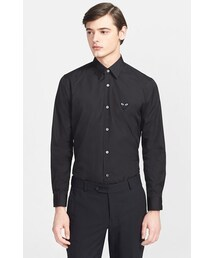Comme des Garcons「Comme des Garçons Trim Fit Cotton Oxford Shirt(Shirts)」