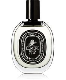 Diptyque「Diptyque Eau de Parfum - L'Ombre Dans L'Eau, 75ml(Fragrance)」