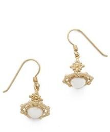 Vivienne Westwood「Vivienne Westwood Isole Pearl Earrings(Pierces (both ears))」