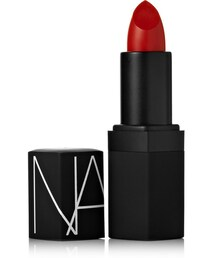 NARS「NARS Semi Matte Lipstick - Jungle Red(Makeup)」