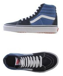 Vans「VANS High-tops & trainers(Sneakers)」