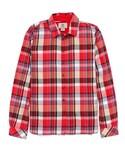 Timberland | サドバリーリバー チェックシャツ(シャツ・ブラウス)