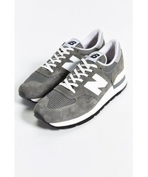 New Balance「New Balance Made In USA 990 Bring Back Collection Running Sneaker(Sneakers)」