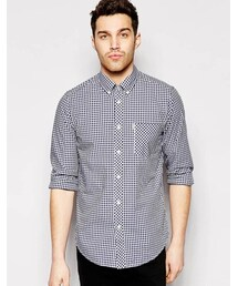 Ben Sherman「Ben Sherman Shirt with Gingham Check(Shirts)」
