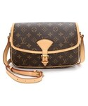 Louis Vuitton「What Goes Around Comes Around Louis Vuitton Monogram Sologne Bag(Shoulderbag)」
