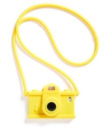 Moschino(モスキーノ)の「Moschino Camera iPhone 5, 5s &5c Case(生活家電/PCグッズ)」