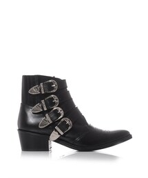 Toga「Toga Buckle boots(Boots)」