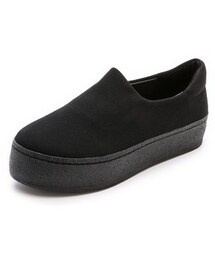 Opening Ceremony「Opening Ceremony Slip On Platform Sneakers(Other Shoes)」