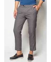 Adlib(アドリブ)の「Wool Blend Pants(パンツ)」