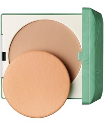 Clinique「Clinique Stay Matte Sheer Pressed Powder(Makeup)」